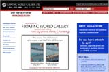 Floating World Gallery